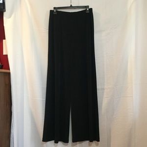 Chico's black pants